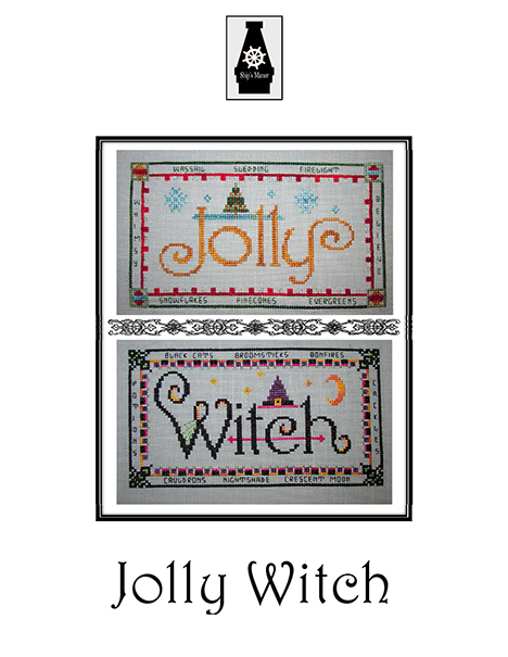 Jolly Witch