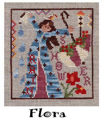 Flora PDF