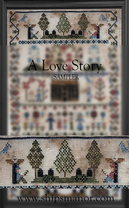 A Love Story SAL
