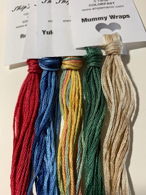 Blitstitch Thread Pack