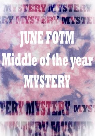 **June PRIM *Fabric-of-the-Month