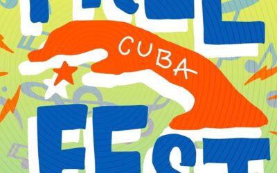 Free Cuba Fest invita a Descemer Bueno y artistas cubanos a que participen en su primera edición.