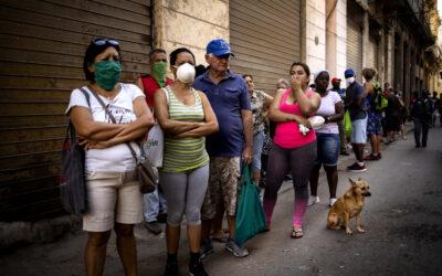 Cuba registra rebrote por Coronavirus: La isla amanece con casi 40 casos positivos.
