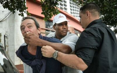 Nueva oleada de represión contra periodistas independientes y activistas en Cuba.