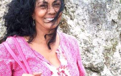 Se cumplen 5 años del fallecimiento de Alina Rodríguez.