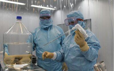Comienzan en Cuba ensayos en humanos de la vacuna contra el Covid-19.