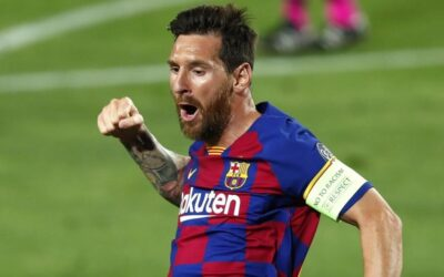 Última Hora: Messi le anuncia al Barça que abandonará el club.