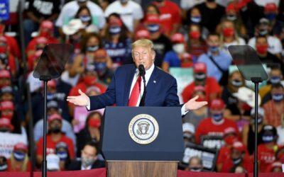 Trump es marca registrada en Cuba desde 2010