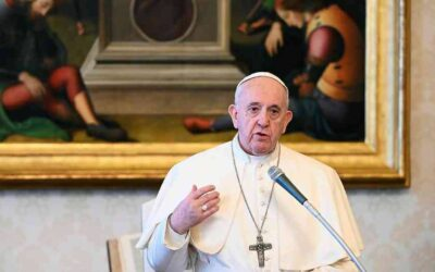 Papa Francisco pide «alivio y libertad» para los cubanos