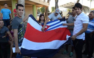 Costa Rica volverá a deportar cubanos