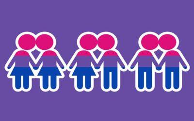 ¿Sabías que existe el Día Internacional de la Bisexualidad?