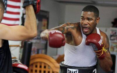 Yuniel Dorticós: el boxeador cubano que luchará por un trofeo mundial y quiere conocer a Trump