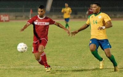 Presidente de FIFA envía condolencias a Cuba por la muerte del futbolista Dairon Blanco.