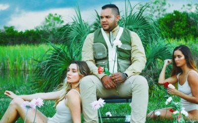 """El Taiger estrena el video musical """"La Historia"""""""