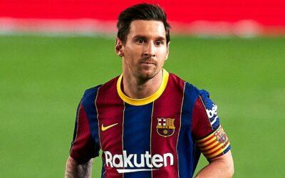 Messi sobre el Barcelona: «La verdad que ya estoy cansado de ser el problema de todo en el club».