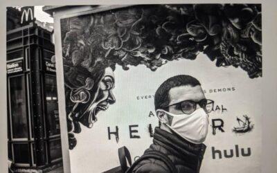 Carlos Manuel Álvarez: Me dijeron que el límite era: «Con la revolución todo, contra la revolución nada». Les dije «sí, esa frase nefasta».