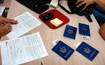 ¿Cuánto costará sacar el pasaporte en Cuba a partir del primero de enero del 2021?.