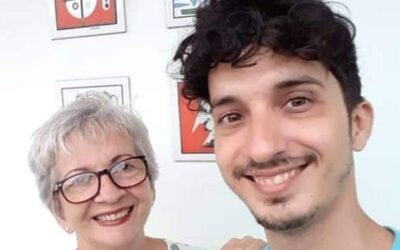 Madre cubana envía carta a Fernando Rojas: Tus padres fueron mis compañeros de trabajo.