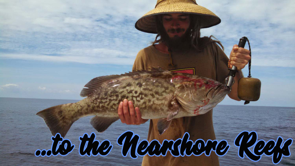 NX - Topsail's Top Fishing Charters - #1 All-Inclusive