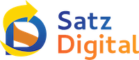 Satz Digital - Logo Mobile