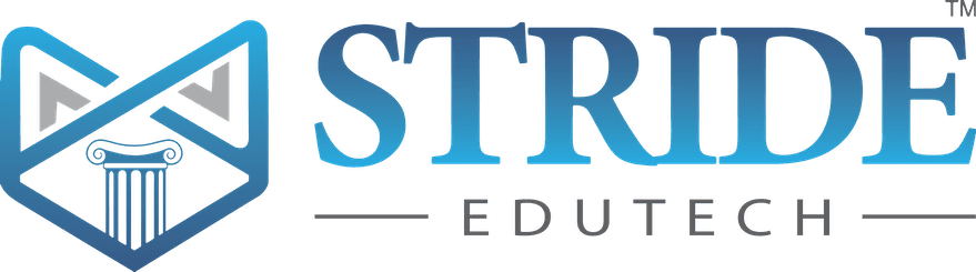 Stride Edutech - Best CA, CMA Institute