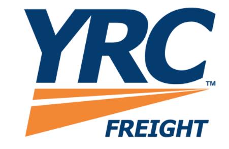 YRC Freight company logo
