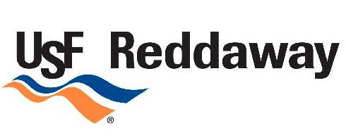 USF Reddaway company logo