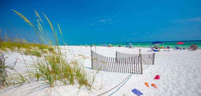 Grayton Beach Florida, 2015