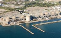 Pickering Nuclear Facility, Greater Toronto Area, Canada