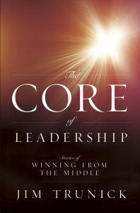 the core of leadership cover large
