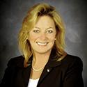 Pam Broderick : Treasurer