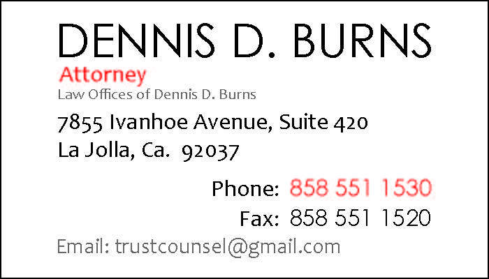 DDB Business Card Version 2