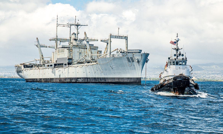 Curtin Maritime, Marine Solutions, Maritime Services, Marine Transportation, Marine Construction