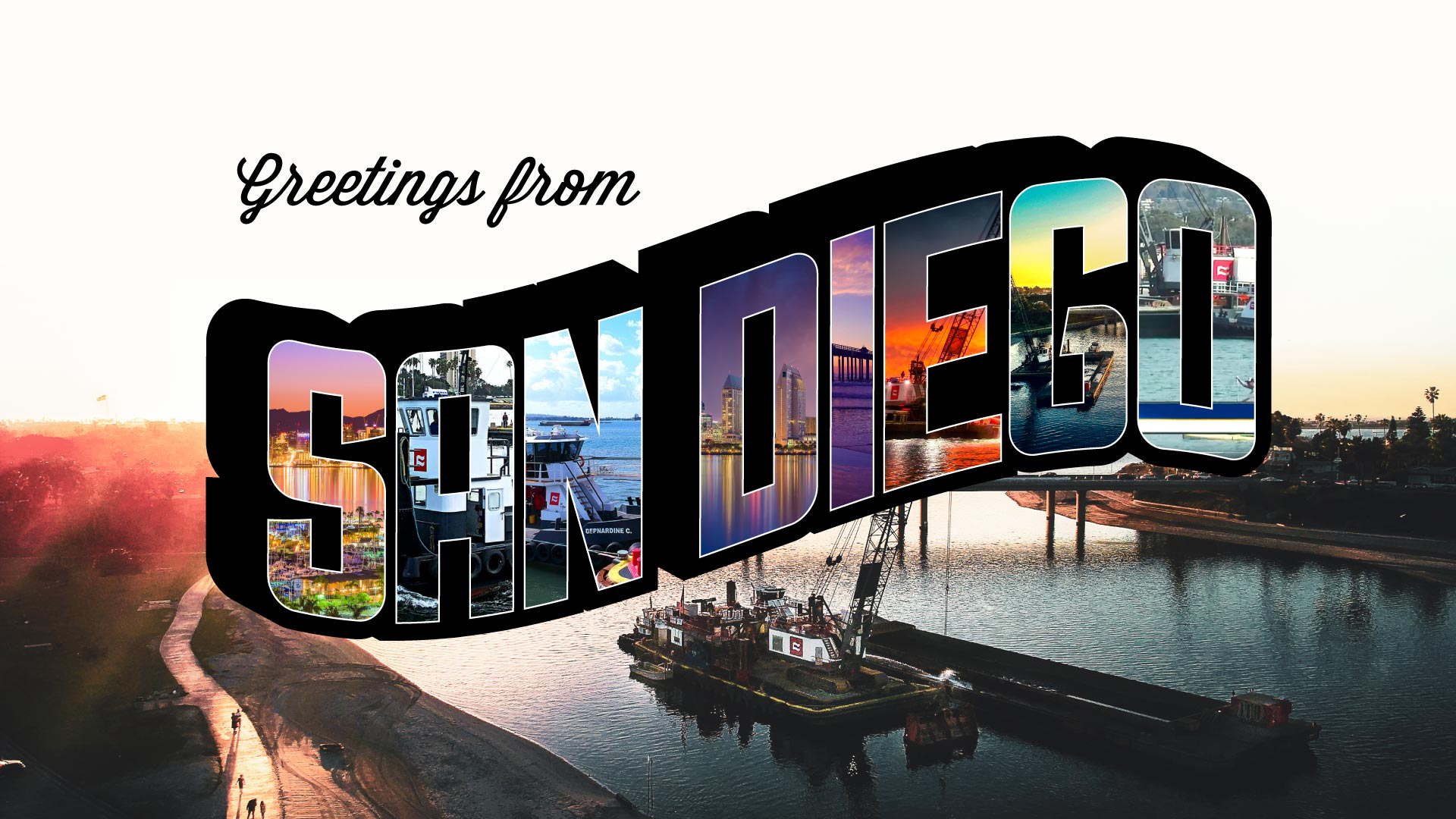 Curtin Maritime Services San Diego