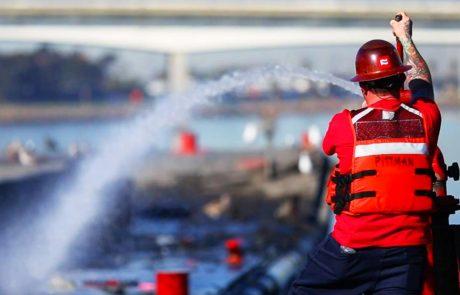 Curtin Maritime Marine Construction Dredging Waterline installation