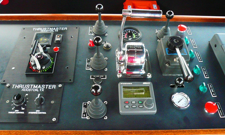 Tugboat Design-Build Vessel Conversion Fabrication
