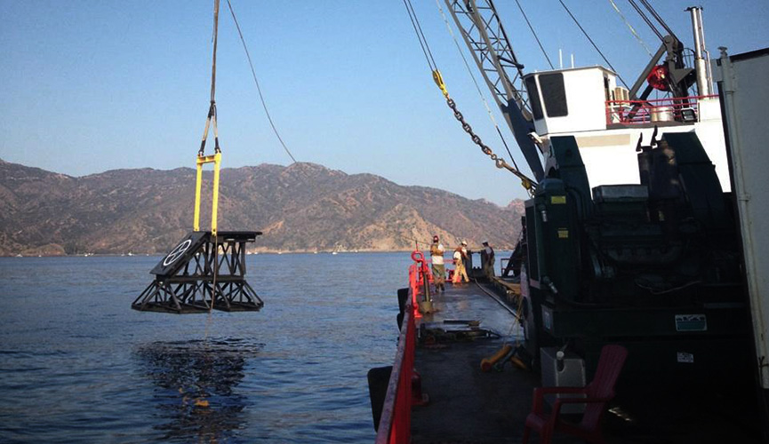 Subsea Recovery