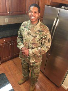 How World Traveled Fashion Entrepreneur Tyrone F. Rreeves Merges Military & Fashion