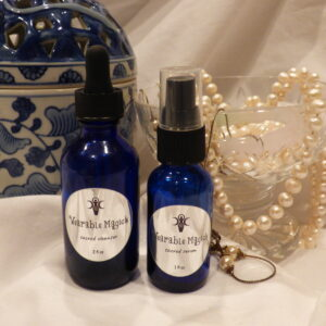 Sacred Cleanser by Wearable Moon Magick