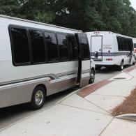 Event Transportation