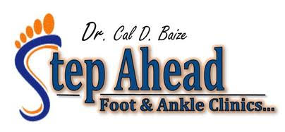 A Step Ahead Foot & Ankle Clinic