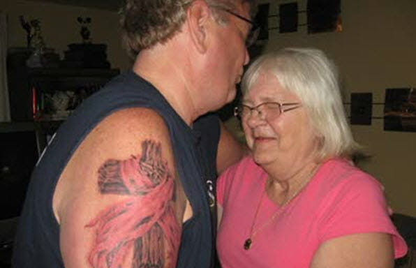 Tribute Tattoos