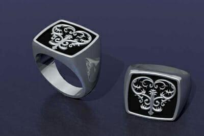 Jewelry to Match Tattoo