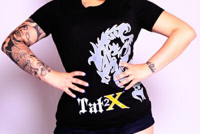 Tat2X Unleashes the Dragon