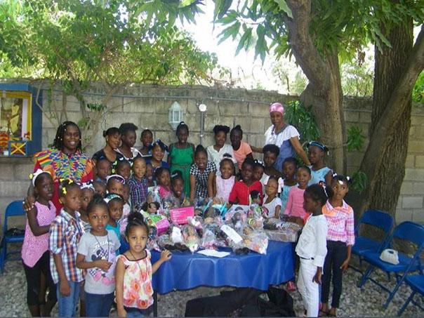 T.E.N. Global Group photo