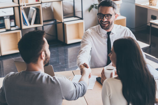 Finding the Right Agent