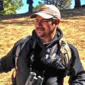 Scott Gabaldon instructor and owner at G4 Firearms.