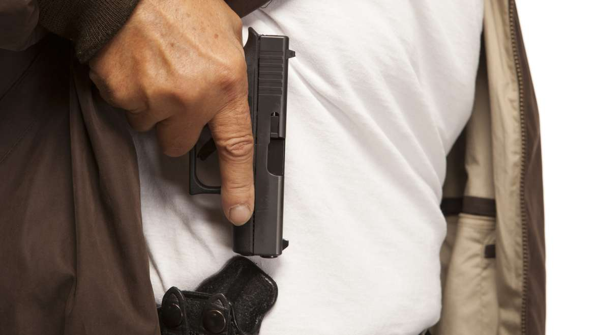 Concealed Carry Weapons Course