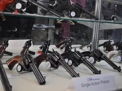 G4 Firearms has a huge selcection of handguns and long guns in Santa Rosa, CA.
