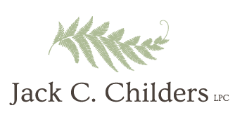 Jack C. Childers, LPC | Licensed Professional Counselor | Leesburg & Shepherdstown